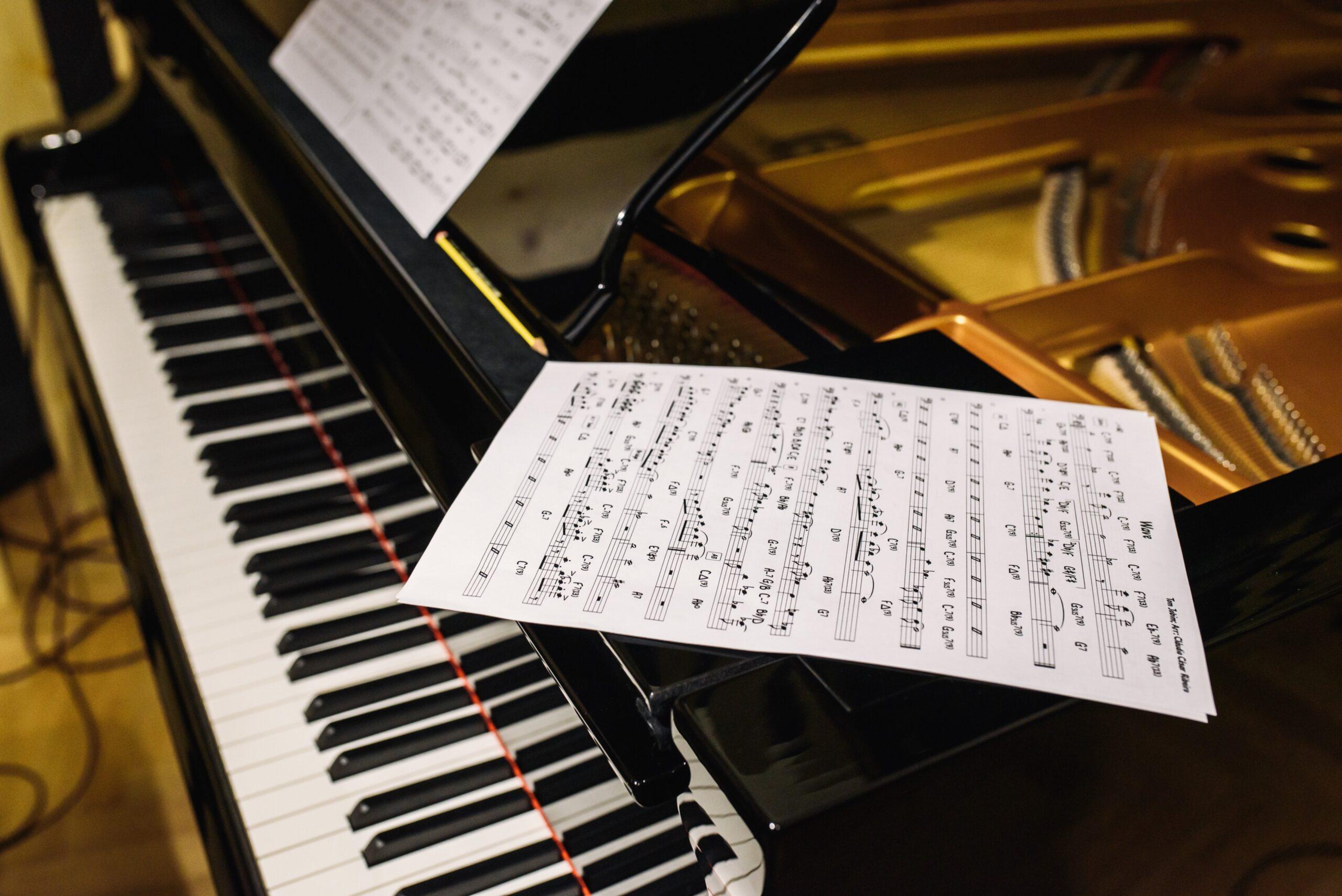 Müzik Prodüksiyonu İle İlgilenenlerin Bilmesi Gereken 10 Madde