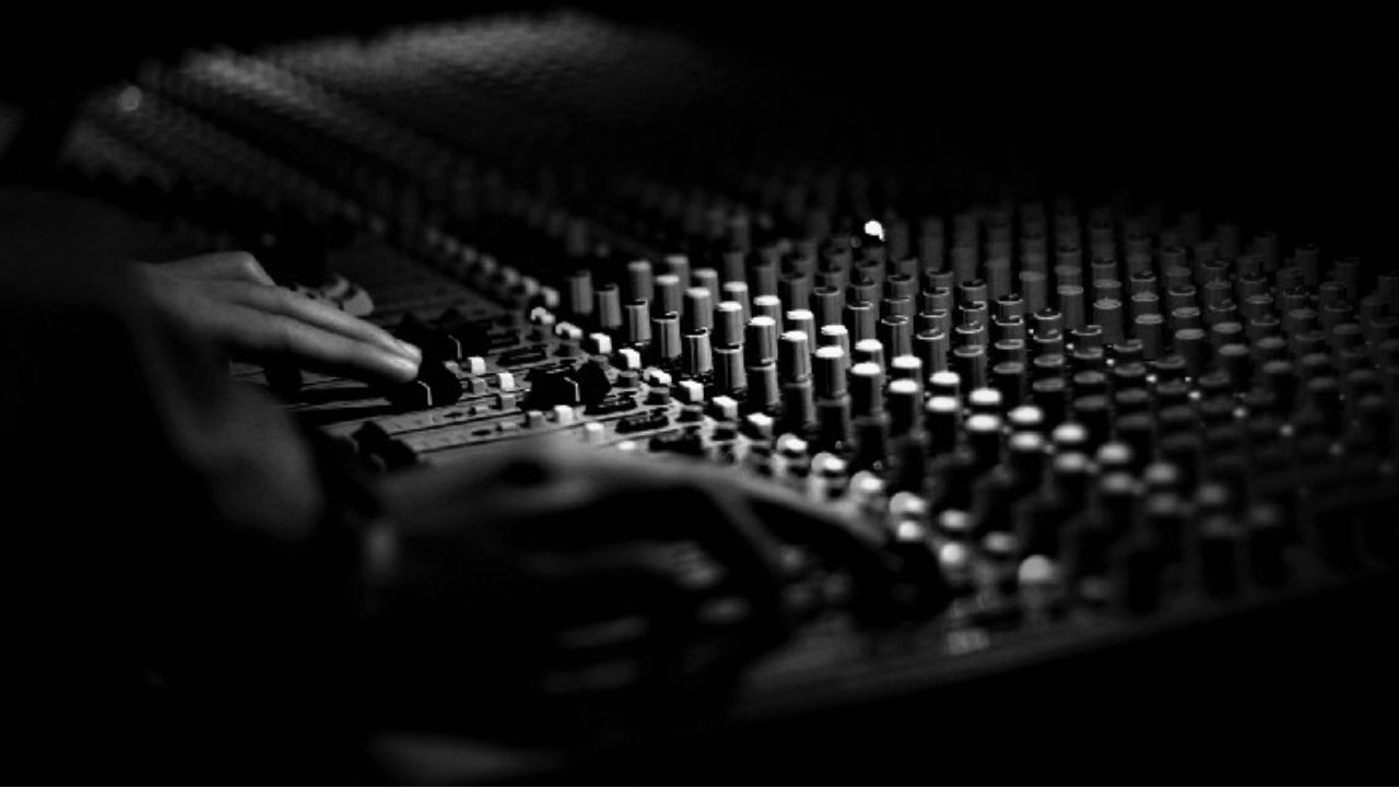 Müziğini Nasıl Mikslersin?